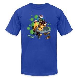 Dream Team - Men's Fine Jersey T-Shirt