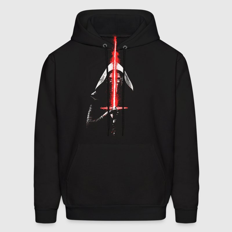 Star Wars Force Awakens Kylo Ren Sith Hoodies - Men's Hoodie