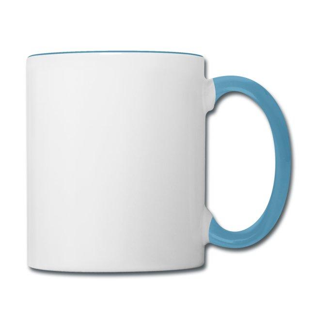 COFFEE MUG: MATT & TUNES