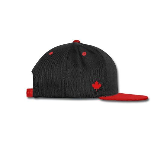 FitFirefighter.ca Hat - Snap-back Baseball Cap