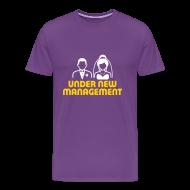 T-Shirts ~ Men's Premium T-Shirt ~ Article 103876656