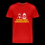 T-Shirts ~ Men's Premium T-Shirt ~ Article 103876658
