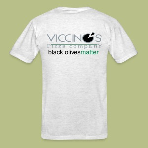 Black Olives - Men's T-Shirt
