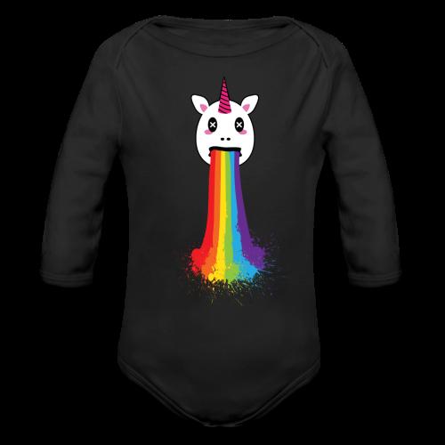 Rainbow Unicorn LGBT