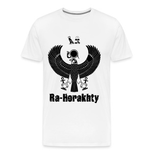 Ra Horakhty 1 - Men's Premium T-Shirt