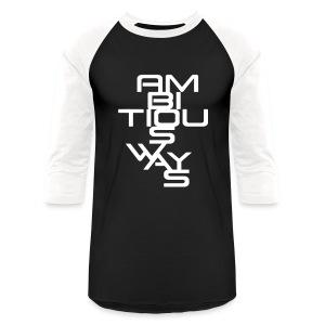 Play Ball - Baseball T-Shirt