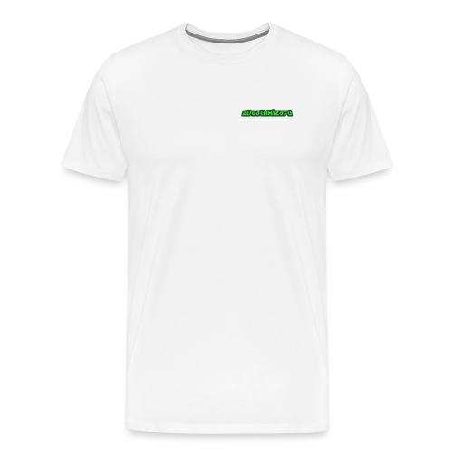 zDeathWizard T-Shirt - Men's Premium T-Shirt