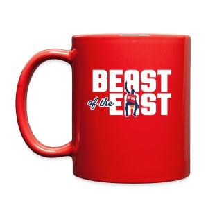 Beast of East Mug - Full Color Mug