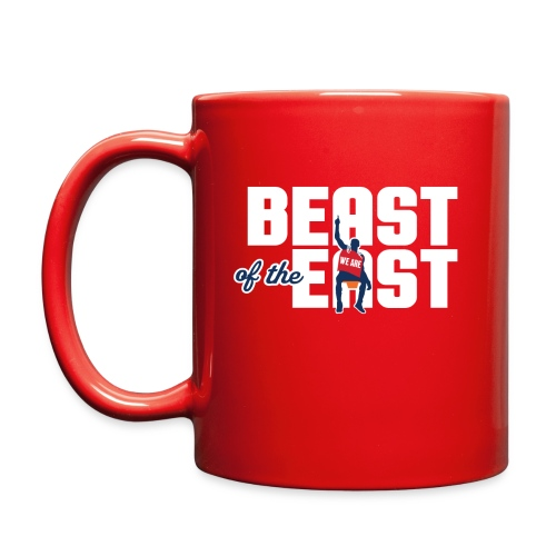 Beast of East Mug - Full Color Mug