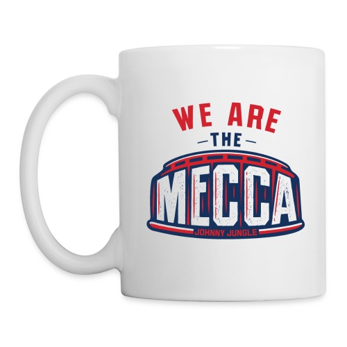 Mecca Home White - Coffee/Tea Mug