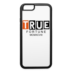 True Fortune iPhone 6 rubber case - iPhone 6/6s Rubber Case