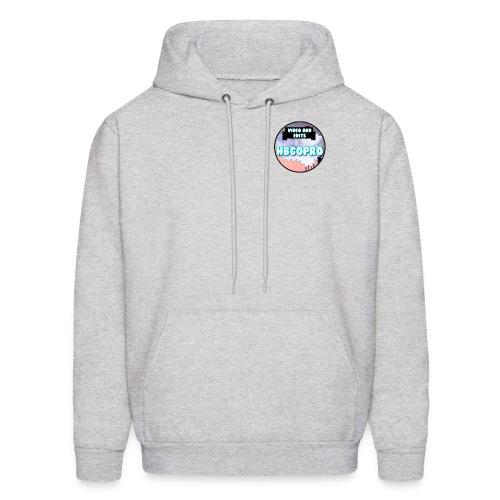 HBGoPro Hoodie with HBGoPro Logo - Men's Hoodie