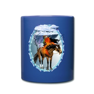 APPROACHING STORM - Full Color Mug