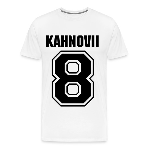 Kahnovii Brayden T-Shirt (Male) - Men's Premium T-Shirt