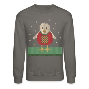 Chicken stitch - Crewneck Sweatshirt