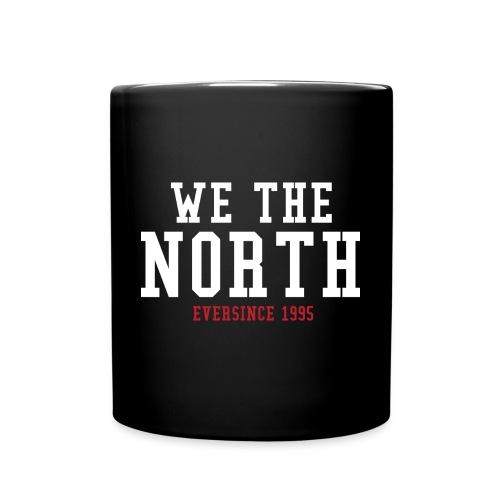 We The North Mug - Full Color Mug