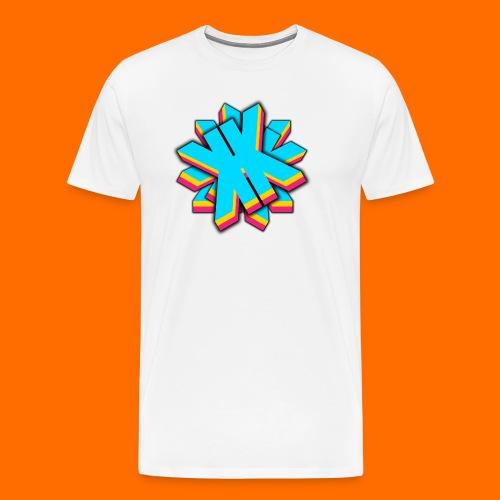 PSYCHEDELIC - WeAreKorrupt - Men's Premium T-Shirt
