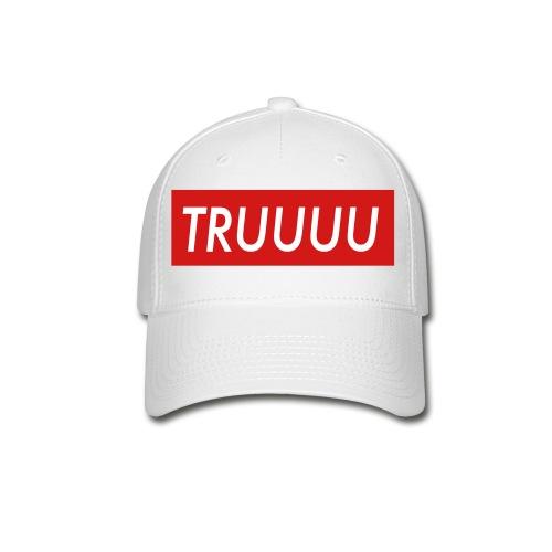 Truuuu Baseball Cap - Baseball Cap