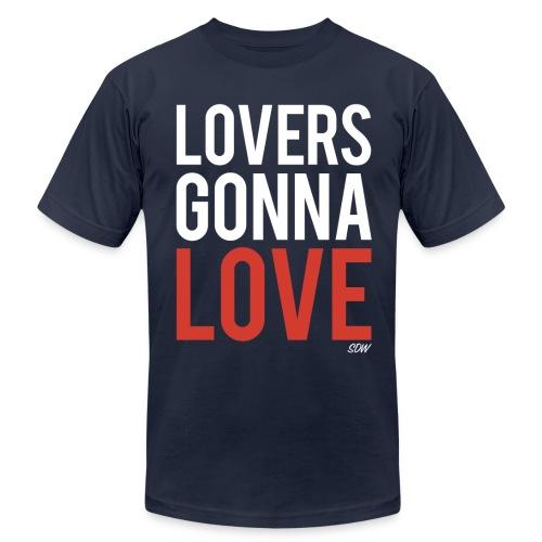 LGL - SDW - High Quality - Men's  Jersey T-Shirt
