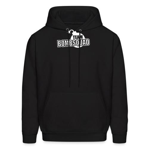 Team Bomb Squad - Men's Hoodie - Men's Hoodie