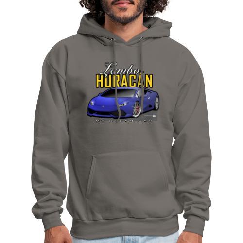 Huracan Hoodie 2 - Men's Hoodie