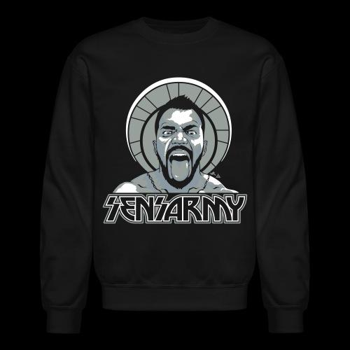 sens army crew - Crewneck Sweatshirt