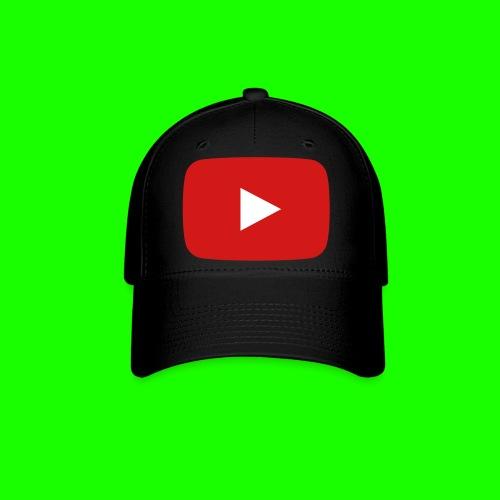 CLoNe YouTube Baseball Hat - Baseball Cap