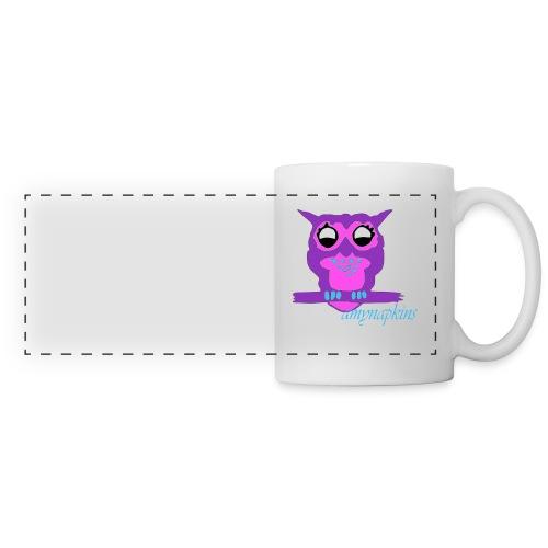 Owl Mug - Panoramic Mug