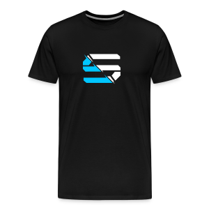 Strand Premium 'STEALTH' Tshirt - Men's Premium T-Shirt