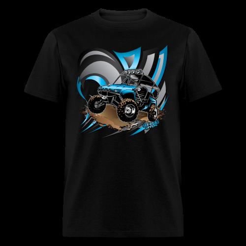UTV SxS RzR Deco Yamaha Shirt - Men's T-Shirt