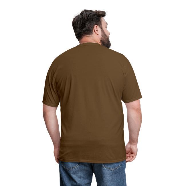 K10 Stepside 4x4 PREMIUM ART T-shirt