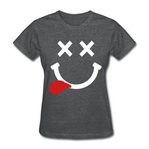Good Day Logo Women  T-Shirt - Women's T-Shirt