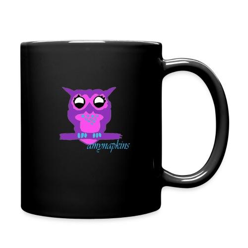 Black Squad Mug - Full Color Mug
