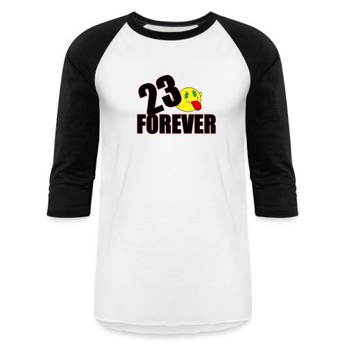 23 forever T-Shirts - Baseball T-Shirt