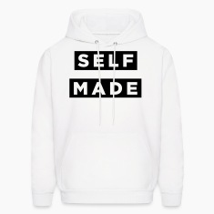 self made Hoodies
