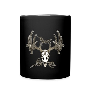 Deer  - Full Color Mug