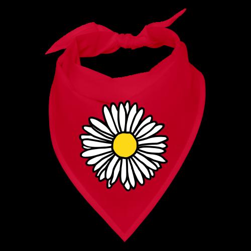 Daisy Bandana - Bandana