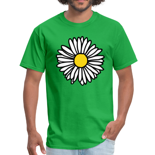 Daisy T-Shirt - Men's T-Shirt