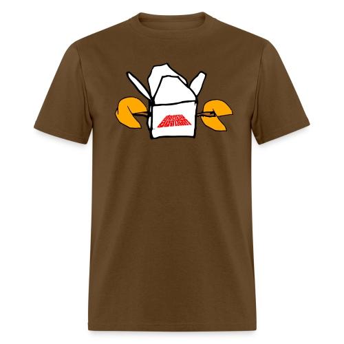Thai Fighter - Men's T-Shirt