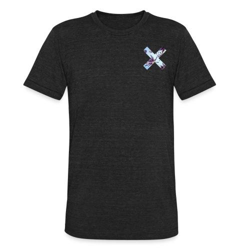t-shirt www.palmtria.be - Unisex Tri-Blend T-Shirt