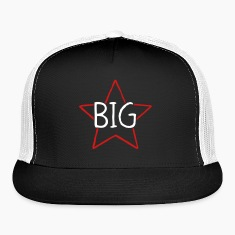 big star Caps