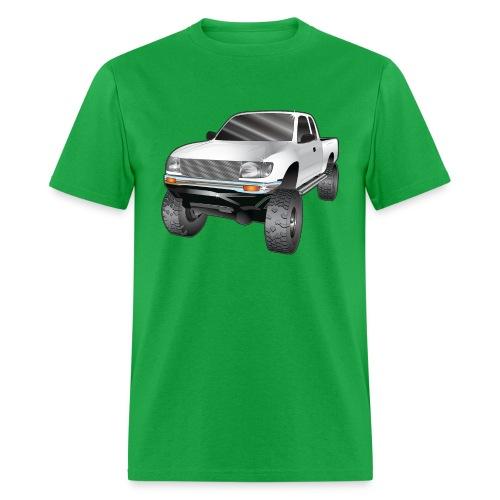 Lifted '95 Toyota Tacoma Shirt - Men's T-Shirt
