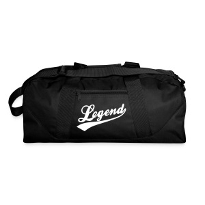 LegendsOnly Duffle Bag - Duffel Bag