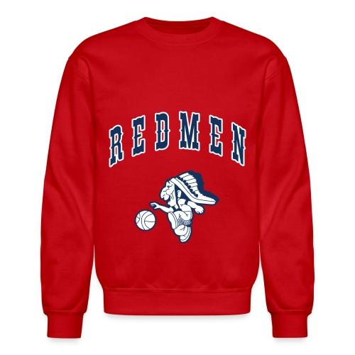 Redmen Heritage Crew - Crewneck Sweatshirt