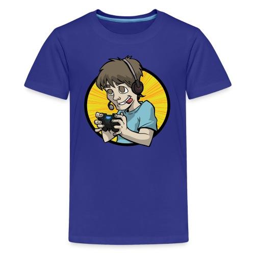 FeverGaming PS4 - Kids - Kids' Premium T-Shirt