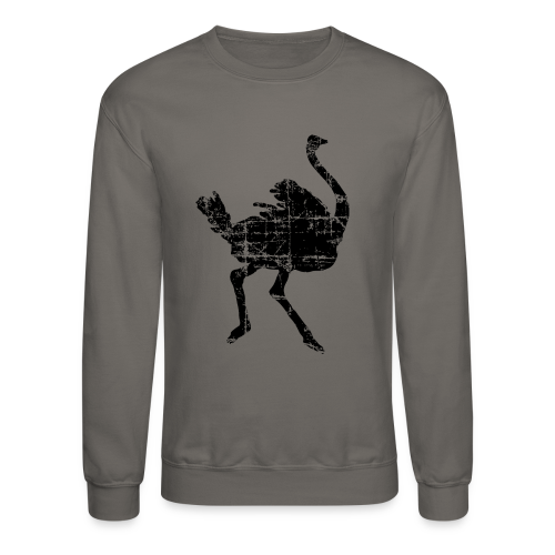 Ostrich Vintage