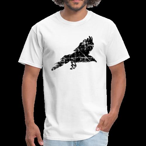 Raven T-Shirt - Men's T-Shirt