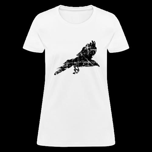 Raven T-Shirt - Women's T-Shirt