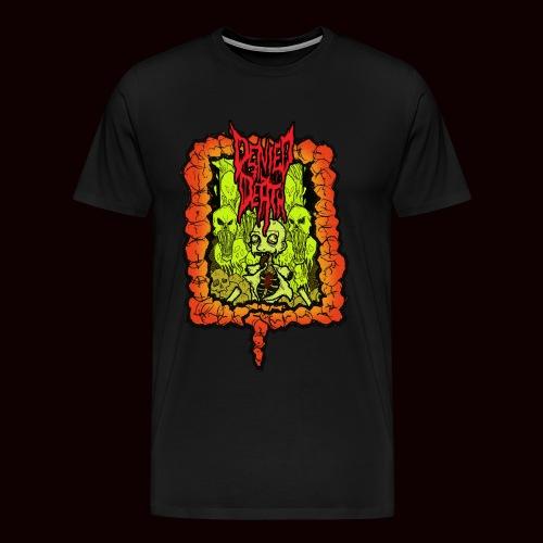 Brainrotten T-Shirt - Men's Premium T-Shirt