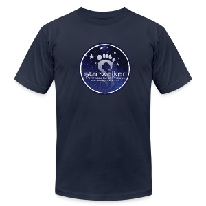 Starwalker Project Tee American Apparel - Men's Fine Jersey T-Shirt